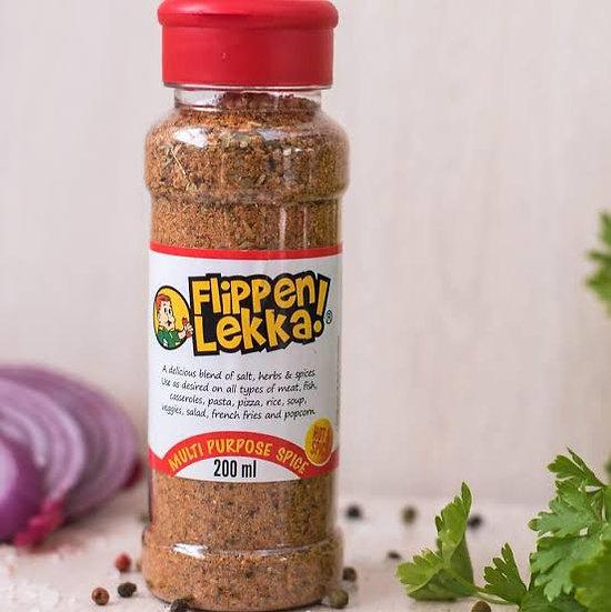 Flippen Lekka Spice Hot