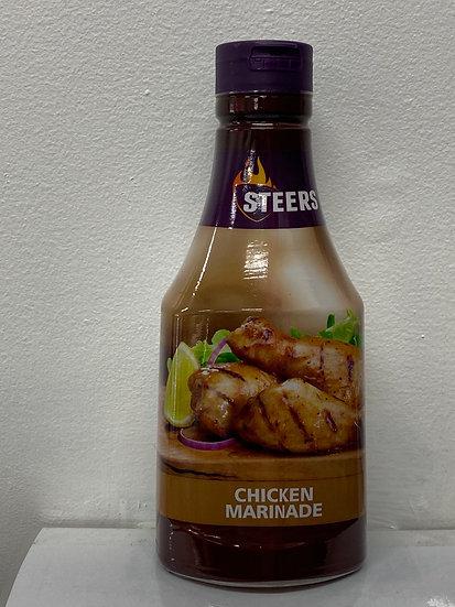 Steers Chicken Marinade