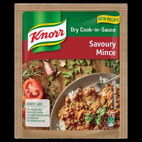 Knorr Savoury Mince 48g