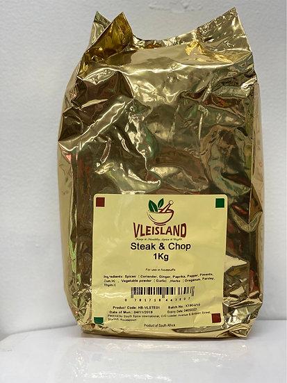 Vleisland Steak  Chops 1 kg