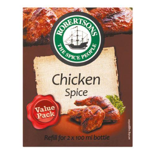 Robertsons Chicken Refill 168g