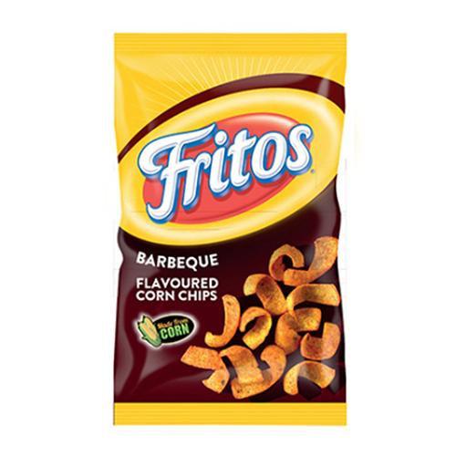 Fritos BBQ