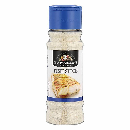 Ina Paarman's Fish Spice 200ml