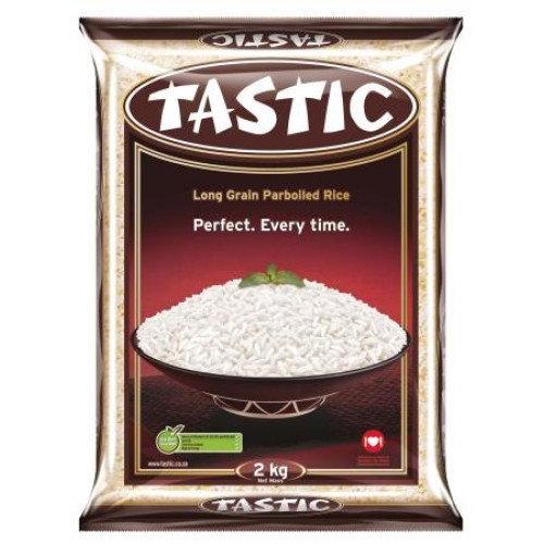Tastic Rice 2Kg