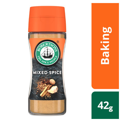 Robertsons Mixed Spice Bottle 100ml