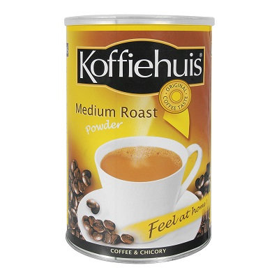 Koffiehuis Medium Roast 750g