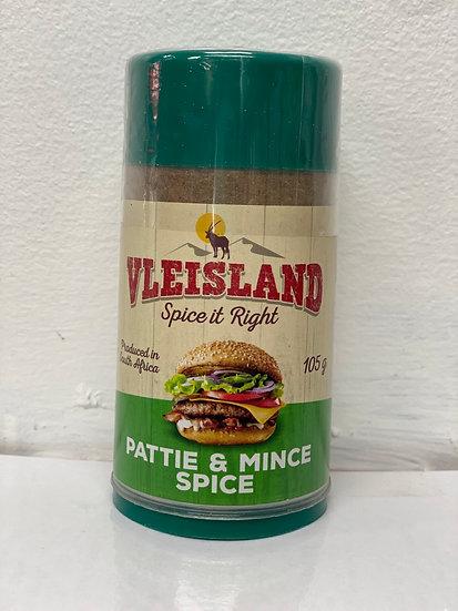 Vleisland Patties & Mince Spice