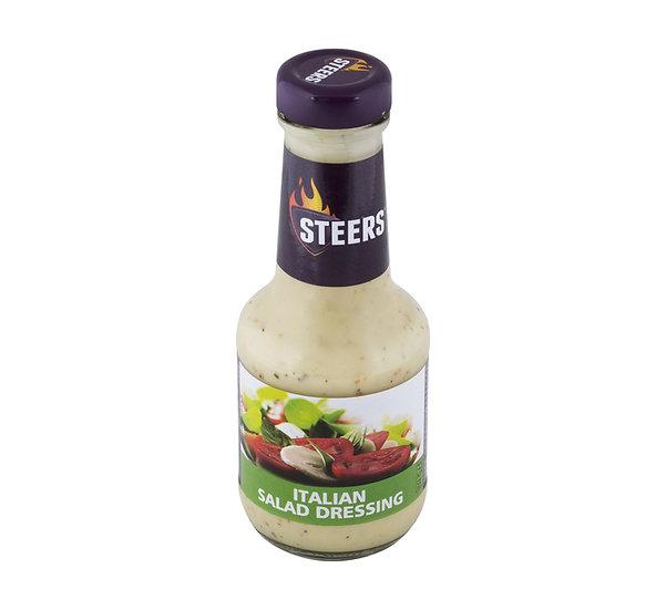 Steers Dressing Italian 375ml