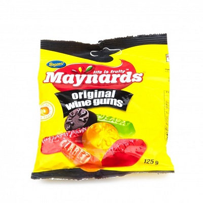 Maynards Original Winegums 75g