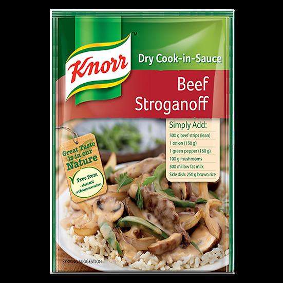Knorr Beef stroganoff 58g