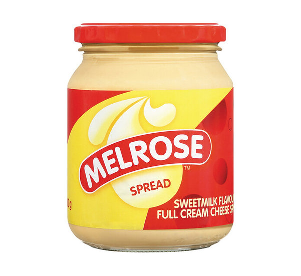 Melrose Cheese Spread 400g