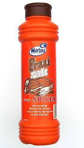MARINA Braai Salt (4OOg)