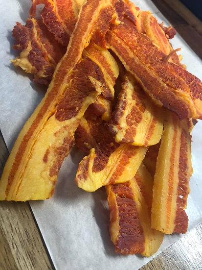 Bacon Biltong honey and Pineapple  glaze