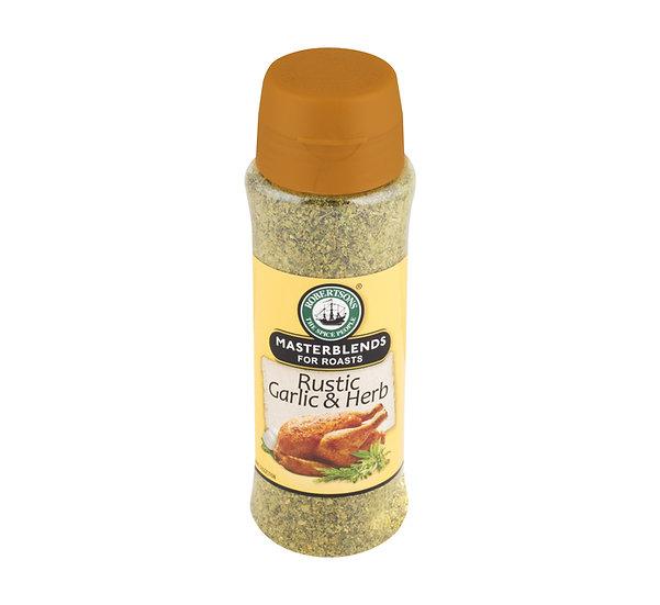 Robertsons Masterblends - Rustic Garlic & Herb