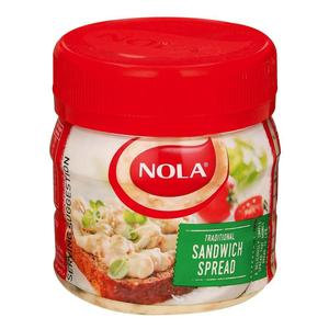 Nola Sandwich Spread - Traditional 270g
