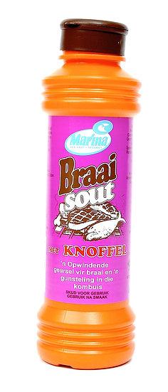 MARINA Braai Knoffel/ Garlic (4OOg)