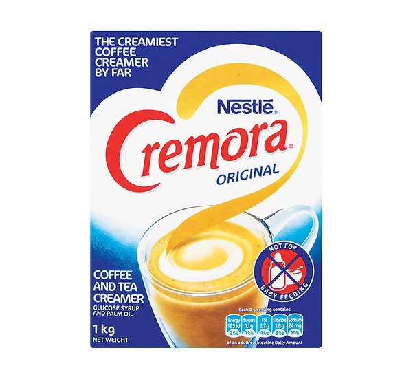 Nestle Cremora 1KG