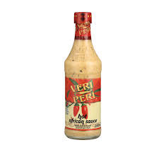 All Joy Veri Peri Sauce Veri Peri Hot250ml