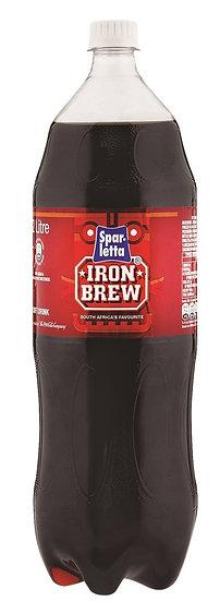 Sparletta - Iron Brew 2 lt