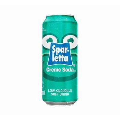 Creme Soda - 300ml