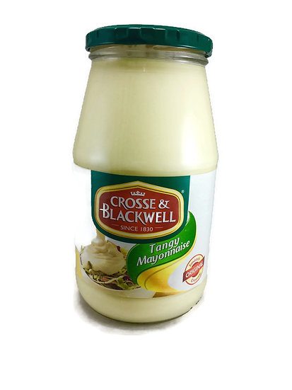Crosse & Blackwell Mayonaise 750ml