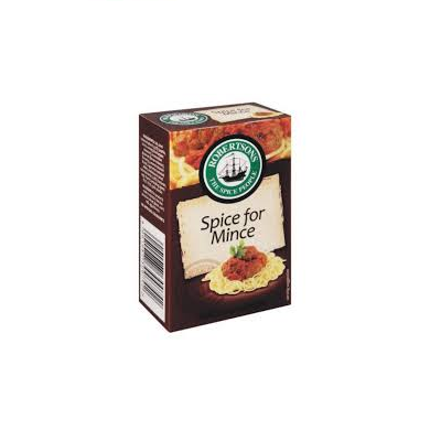 Robertsons Spice for Mince 79g
