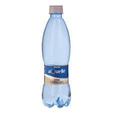 Aquelle Litchi Sparkling Water 500ml