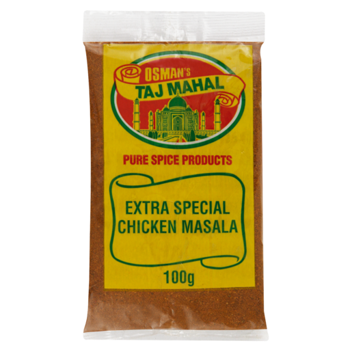 Osmans Chicken Masala 100g