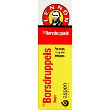 Lennon Borsdruppels 20ml