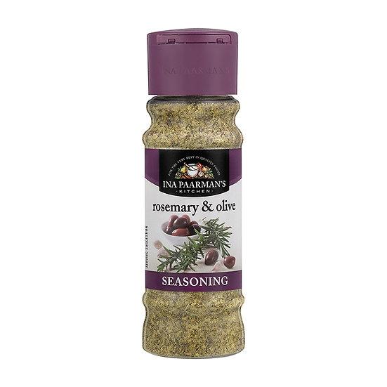 Ina Paarman's Rosemary & Olive