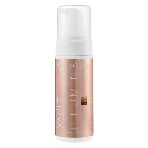 Vani-t Illuminate tanning mousse
