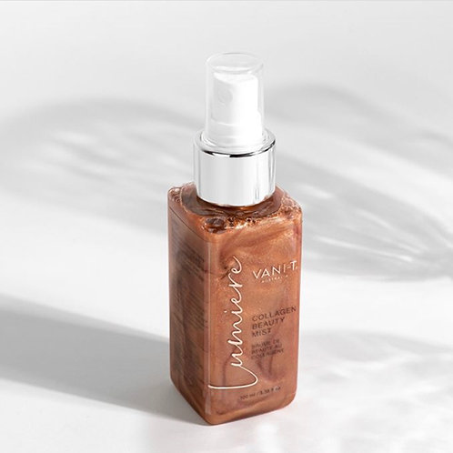 Vani-t Luminere Collagen Beauty mist