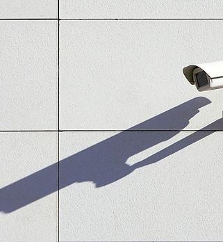 Surveillance de sécurité