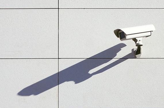 Sicherheitsüberwachung