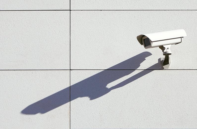 säkerhetsövervakning