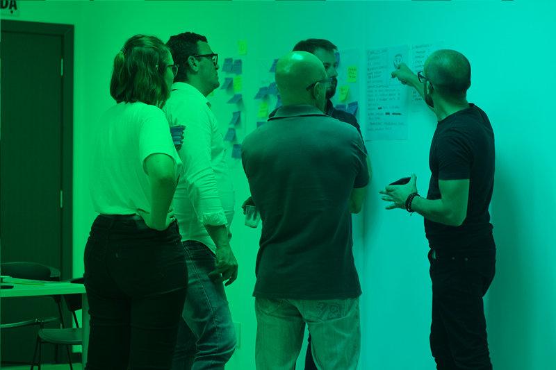 Empreenda-se - Curso online - DRIN - Drudi Inovação em Negócios