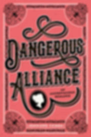 Dangerous Alliance Cover