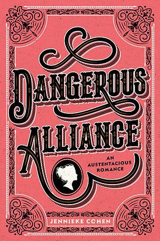 Dangerous Alliance Cover