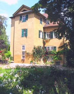 Schloss Unterboihingen