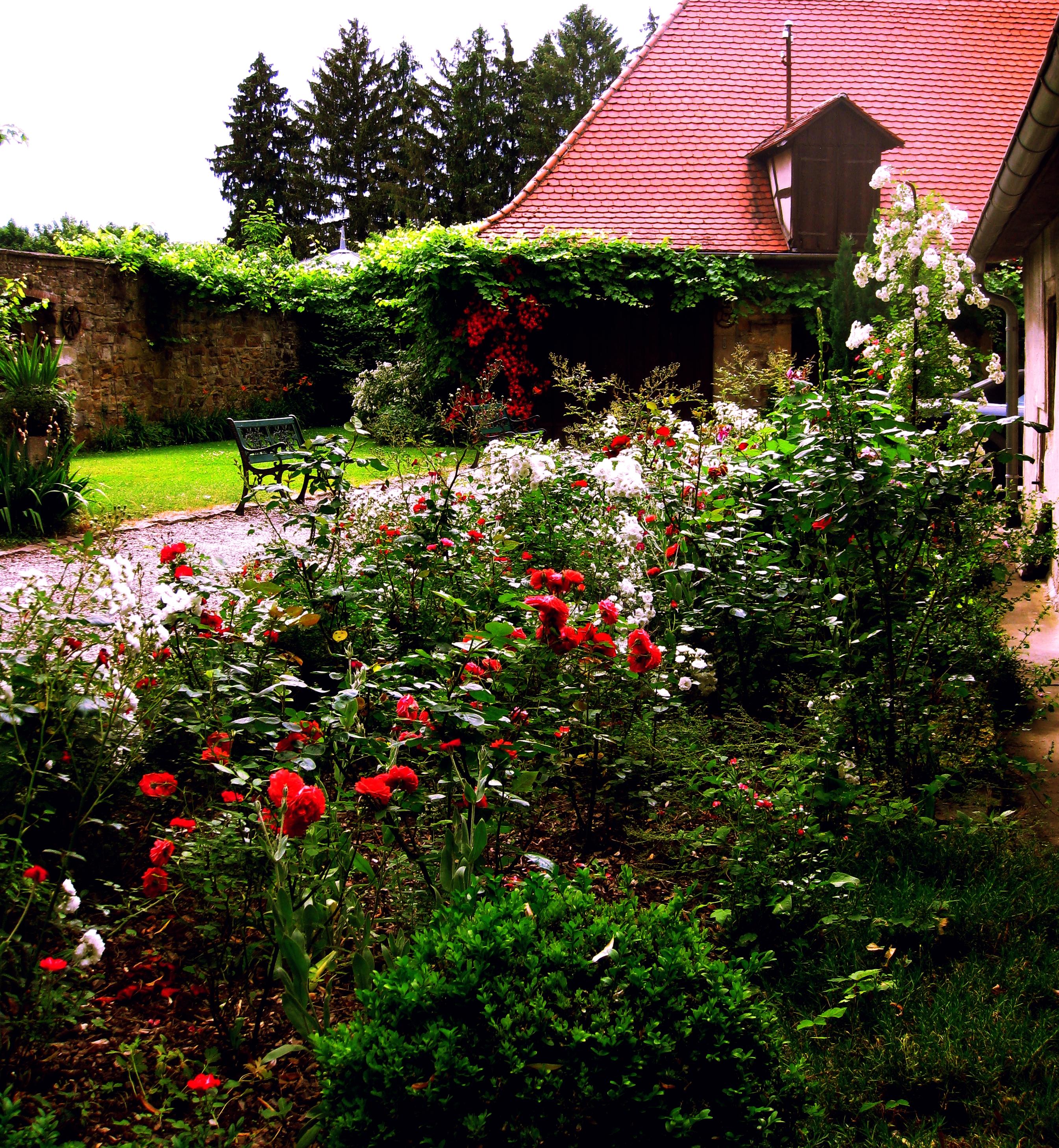 Schloss Unterboihingen Eventlocation