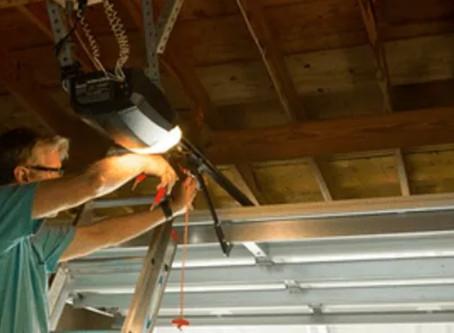 Benefits of Hiring Professional for Garage Door Installation Services