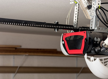A Quick Overview about Three Common Garage Door Opener Problems