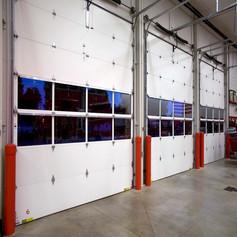 Sectional Overhead Doors