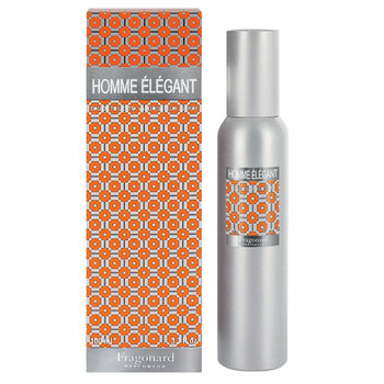 Fragonard Homme Elegant edt 100ml vap