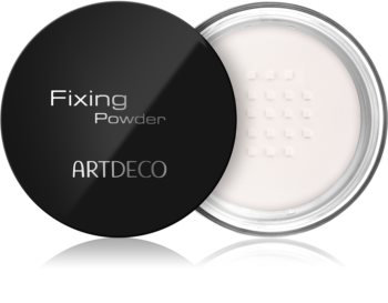 Artdeco Fixing powder transparant