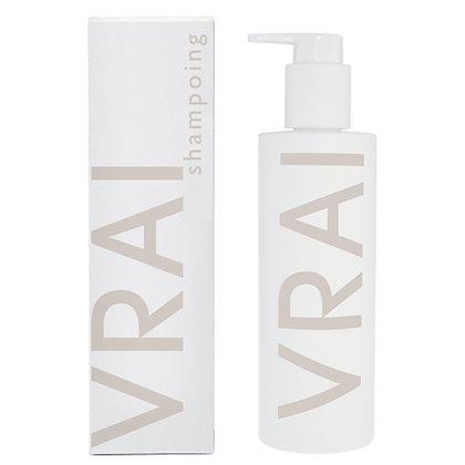 Fragonard Vrai shampoo 240ml