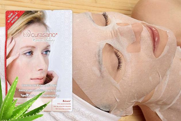 Curasano botoskin & botocure masker