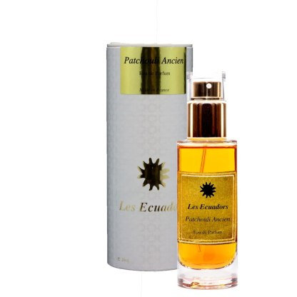 les ecuadors Patchouli ancient 30ml vapo
