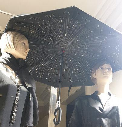 Paraplu luxe Drops