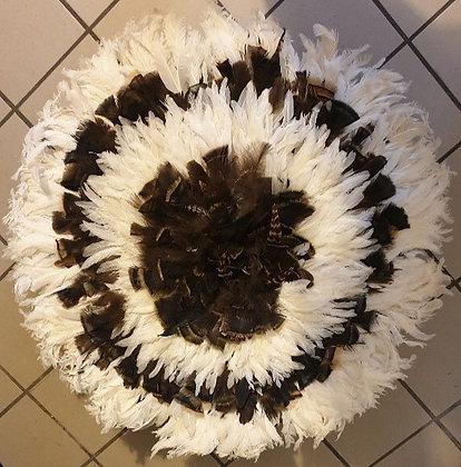 Juju Hat 'Tribal art' wanddeco